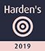Harden's 2019